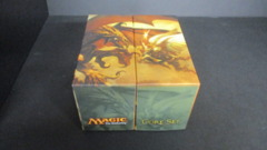 Core Set Ninth (9th) Edition Fat Pack Box (EMPTY) LP