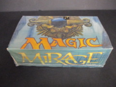 Mirage Booster Box SEALED