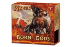 Born of the Gods Fat Pack Bundle Sealed