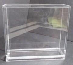 YU-GI-OH Speed Duel Box Acrylic Display Guard (60043)