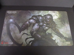 Grand Prix Deathsword Playmat NM