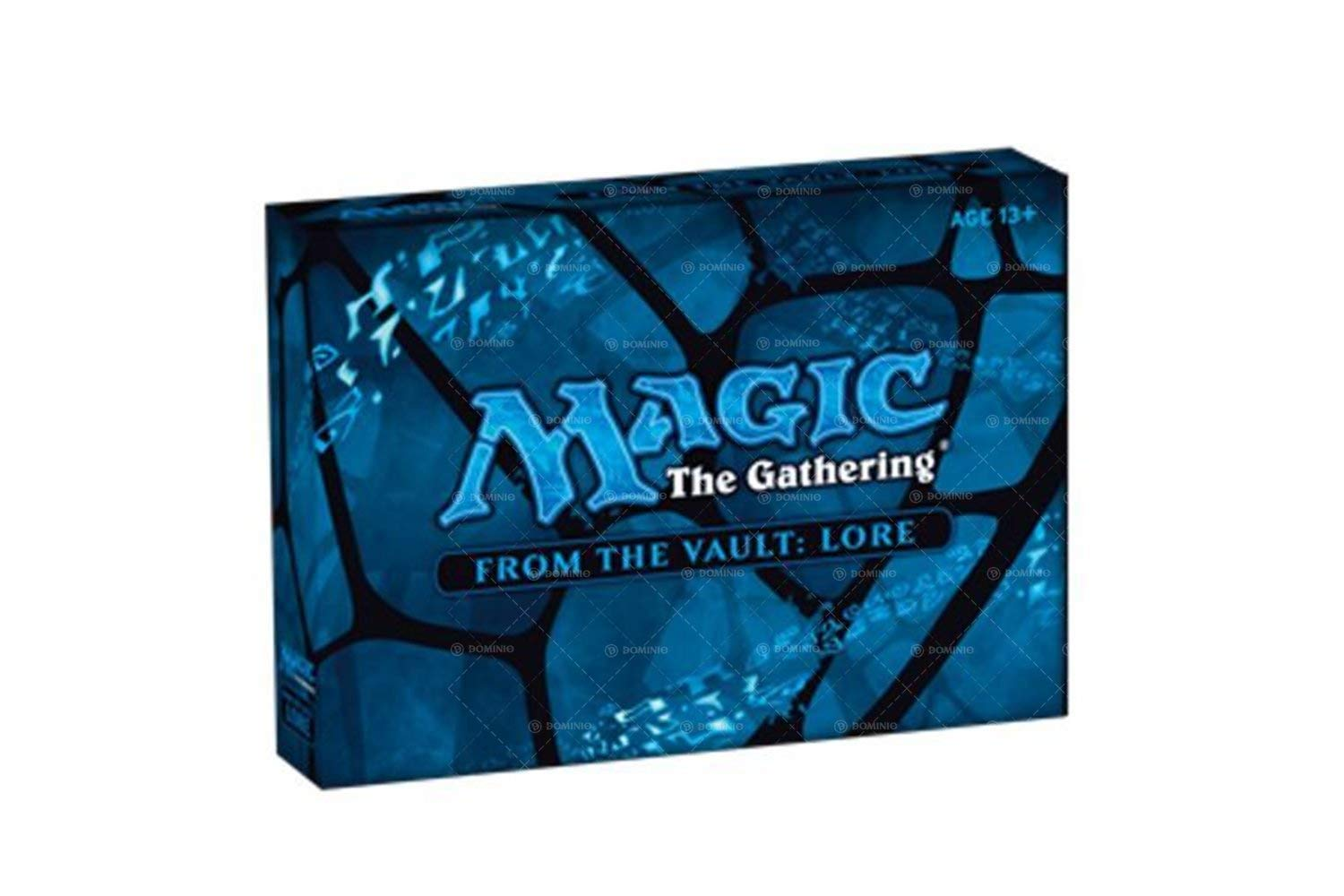 From the Vault Lore Box Set SEALED