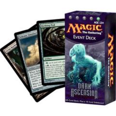 Dark Ascension Spiraling Doom Event Deck SEALED