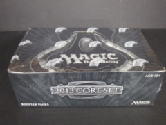 Core Set 2013 Booster Box SEALED