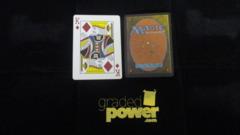 (1) King of Diamonds Yaquinto Playing Card