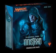 Shadows over Innistrad Prerelease Pack SEALED