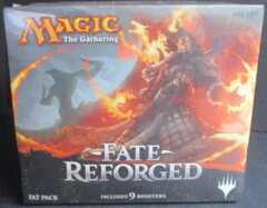 Fate Reforged Fat Pack SEALED JB