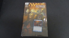 Magic the Gathering Spell Thief Comic Book #3 Standstill SEALED