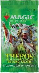Theros Beyond Death Collector Booster Pack SEALED
