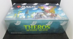 Theros Beyond Death Booster Box SEALED