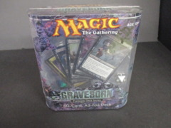 Graveborn (SEALED)