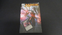 Magic the Gathering Spell Thief Comic Book #2 Consume Spirit SEALED