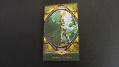 Lorwyn Cycle Morningtide Book 2 NM