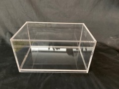 MTG 5x Acrylic Starter / Precon / Theme Box Display Guard (60013)