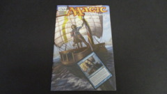 Magic the Gathering Theros Comic Book #1 High Tide SEALED