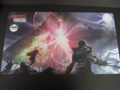 Grand Prix Guangzhou Emrakul vs Planeswalkers Playmat NM