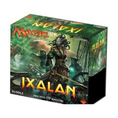 Ixalan Fat Pack Bundle SEALED