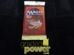 4th Edition Spirit Link Booster Pack Italian WB Sealed