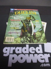 The Duelist WOTC Magazine #17 LP