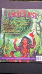The Duelist Magazine #7 Volume 2 Issue 4 LP