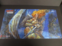 Grand Prix Melbourne Playmat NM