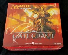 Gatecrash Fat Pack Bundle Sealed