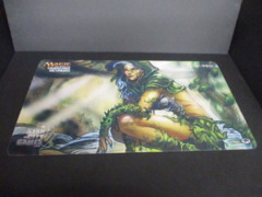 Grand Prix Richmond Eternal Witness Playmat 2014 NM