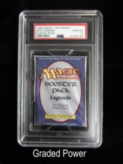 Legends PSA 10 (0187)