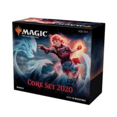 2020 Core Set Fat Pack Bundle Sealed