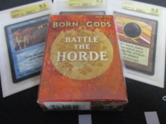 Born of the Gods Battle of the Horde Challenge Deck SEALED