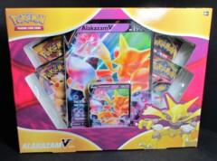 Alakazam V Gift Box SEALED