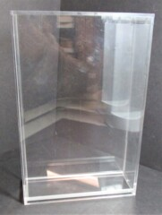 5x MTG 4th Ed Gift Set Acrylic Display Guard (60046)