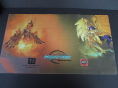 Akroma Angel Grand Prix Massachusetts Playmat HP