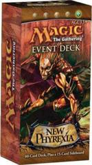 New Phyrexia Rot from Within Event Deck SEALED