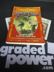Mastering Magic Cards Book LP