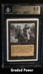 Black Knight 9.5 (8609)