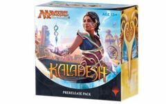 Kaladesh Prerelease Pack SEALED