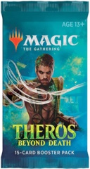 Theros Beyond Death Booster Pack SEALED