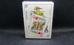 Carta Mundi Belgium Poker Deck Playing Cards SEALED