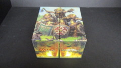 Morningtide Fat Pack Booster Box (EMPTY) NM