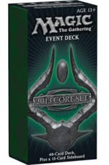 2013 Core Set Repeat Performance Event Deck SEALED