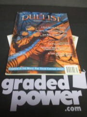The Duelist Magazine #9 LP