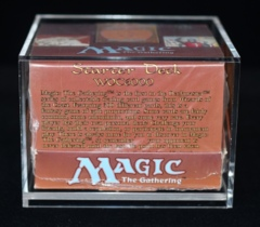 MTG Acrylic Starter Box Display