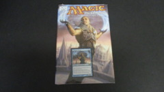 Magic the Gathering Path of Vengeance Comic Book #2 Voidmage Husher SEALED