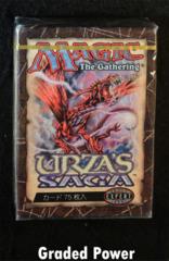 Urza's Saga Japanese Starter Deck