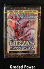Urza's Saga Japanese