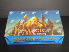Modern Masters 2013 Booster Box SEALED