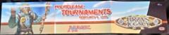 MTG Urza's Legacy 1999 Pre-release Tournaments Banner