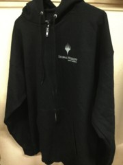 Mox Diamond Eternal Weekend Hoodie (Medium)