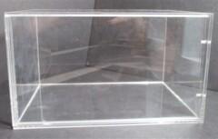 5x Pokemon Preconstructed Box 8 Deck Acrylic Display Guard (60031)